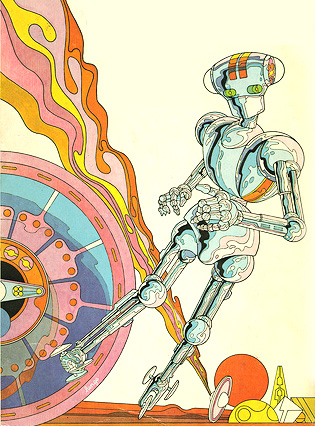 Mike Hinge - A Choice of Gods