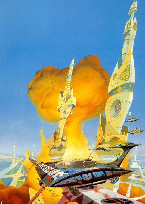 Peter Andrew Jones - To Ride Pegasus