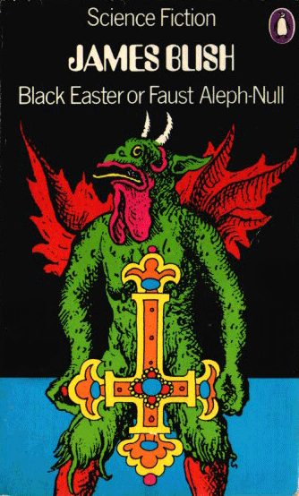 David Pelham - Black Easter