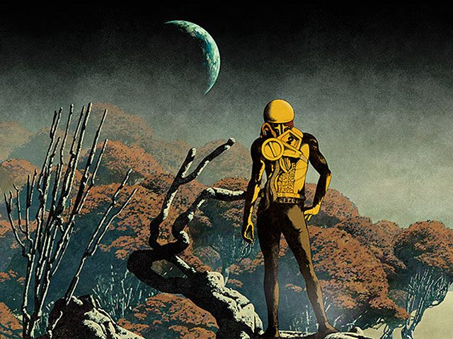 Dan McPharlin – Wired Italia