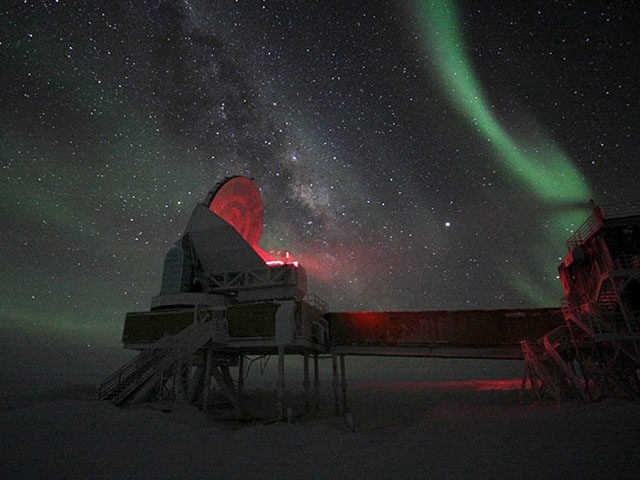 NSF (1) – Aurora Australis