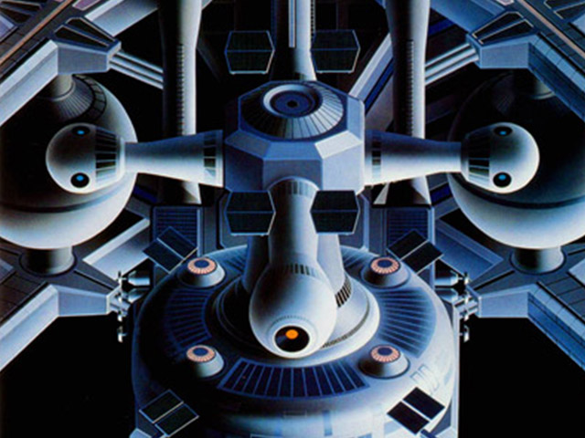 Shusei Nagaoka (1) Space Flower & Station