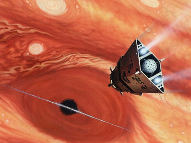 Peter Elson (3) – Divergence
