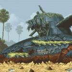 Metal Slug Pixel Art