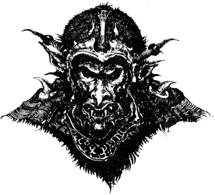 Ian Miller Dark Elf