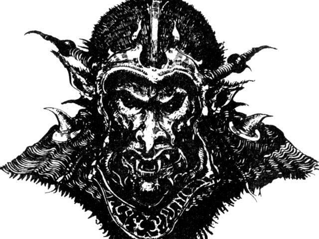 Ian Miller – Dark Elf