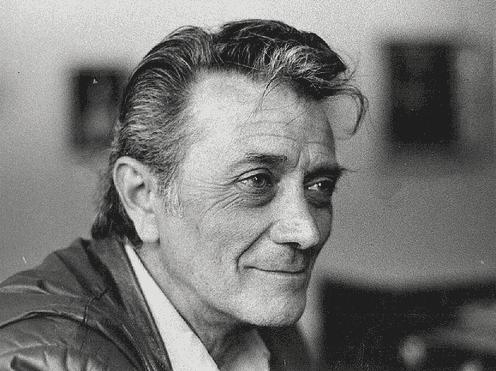 Frank Frazetta - Portrait 1984