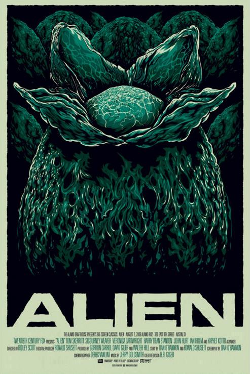Mondo - Alien