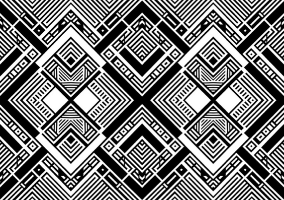 Duda Lanna - pattern