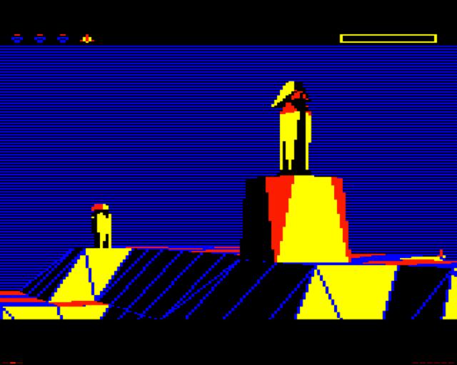 The Sentinel - BBC Micro
