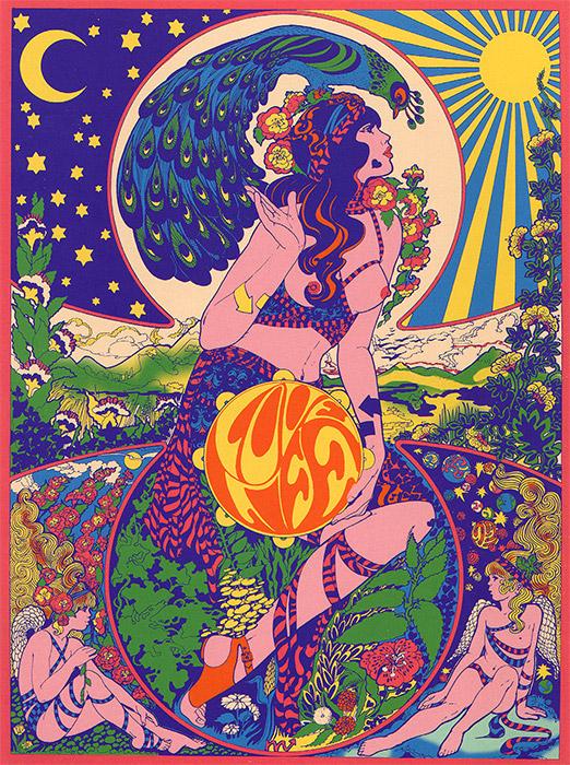 Art hippie et psychédélique - Page 4 Marike_Koger_1