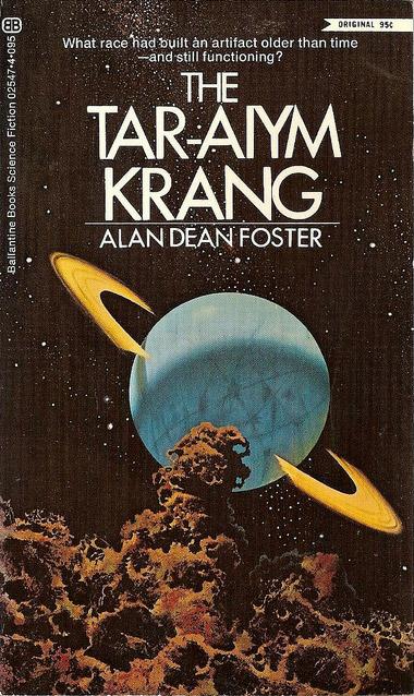 Dean Ellis - The Tar-Aiym Krang