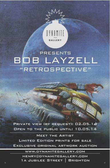 Bob Layzell