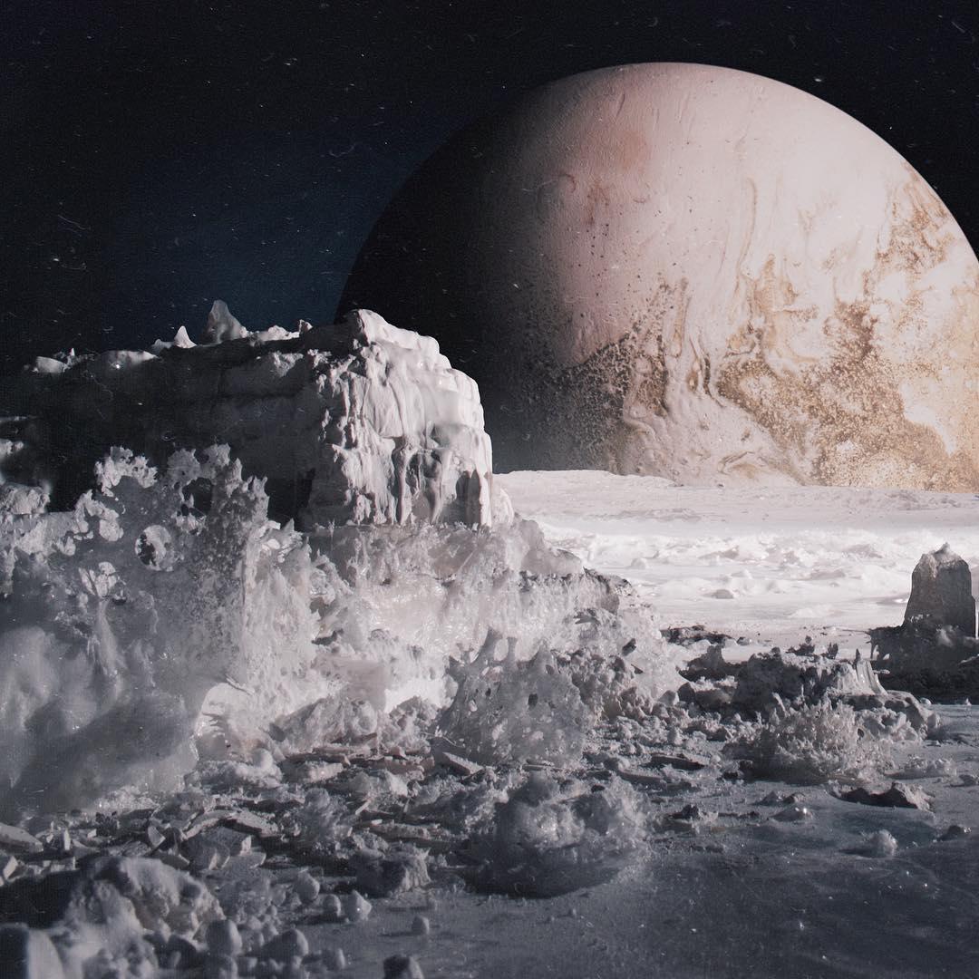 Adam Makarenko Exoplanet
