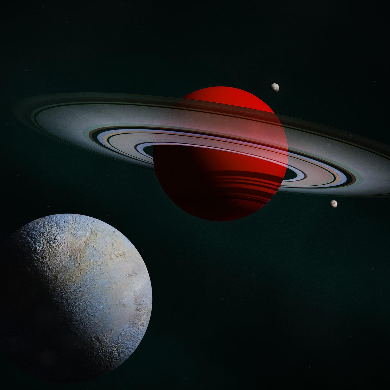 Adam Makerenko - Exoplanets