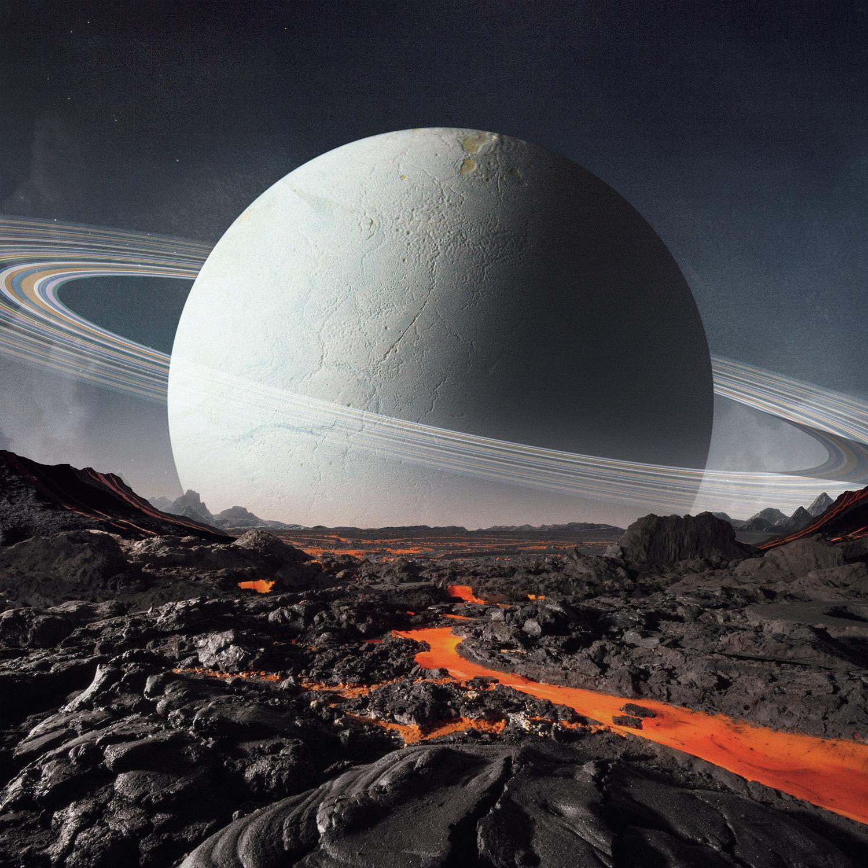 Adam Makarenko - Exoplanet