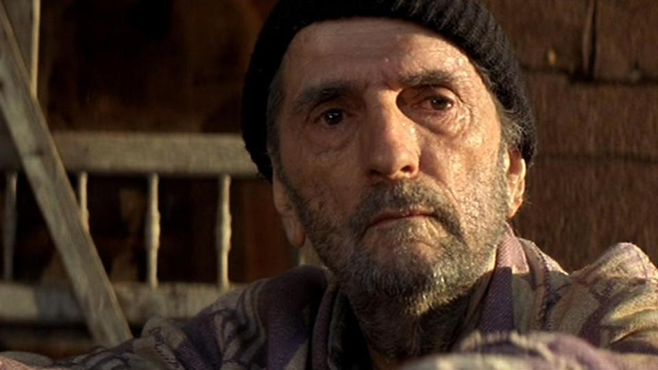 Harry Dean Stanton - Wild At Heart