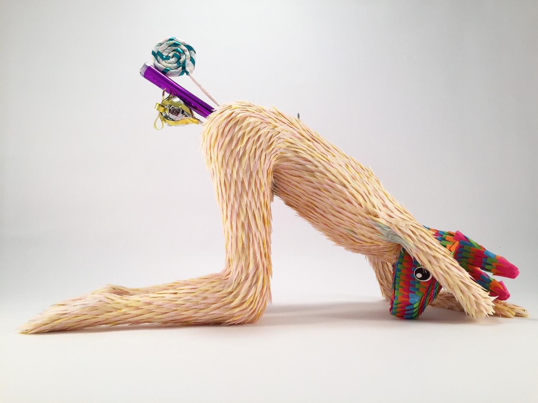 Roberto Benavidez – Hieronymus Bosch Piñatas