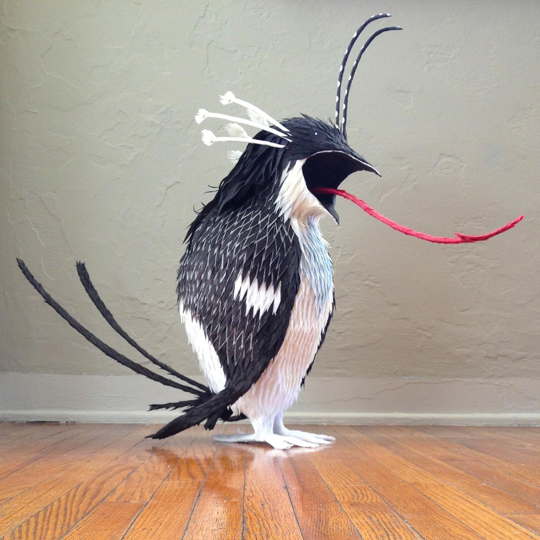 Roberto Benavidez Bosch bird no2