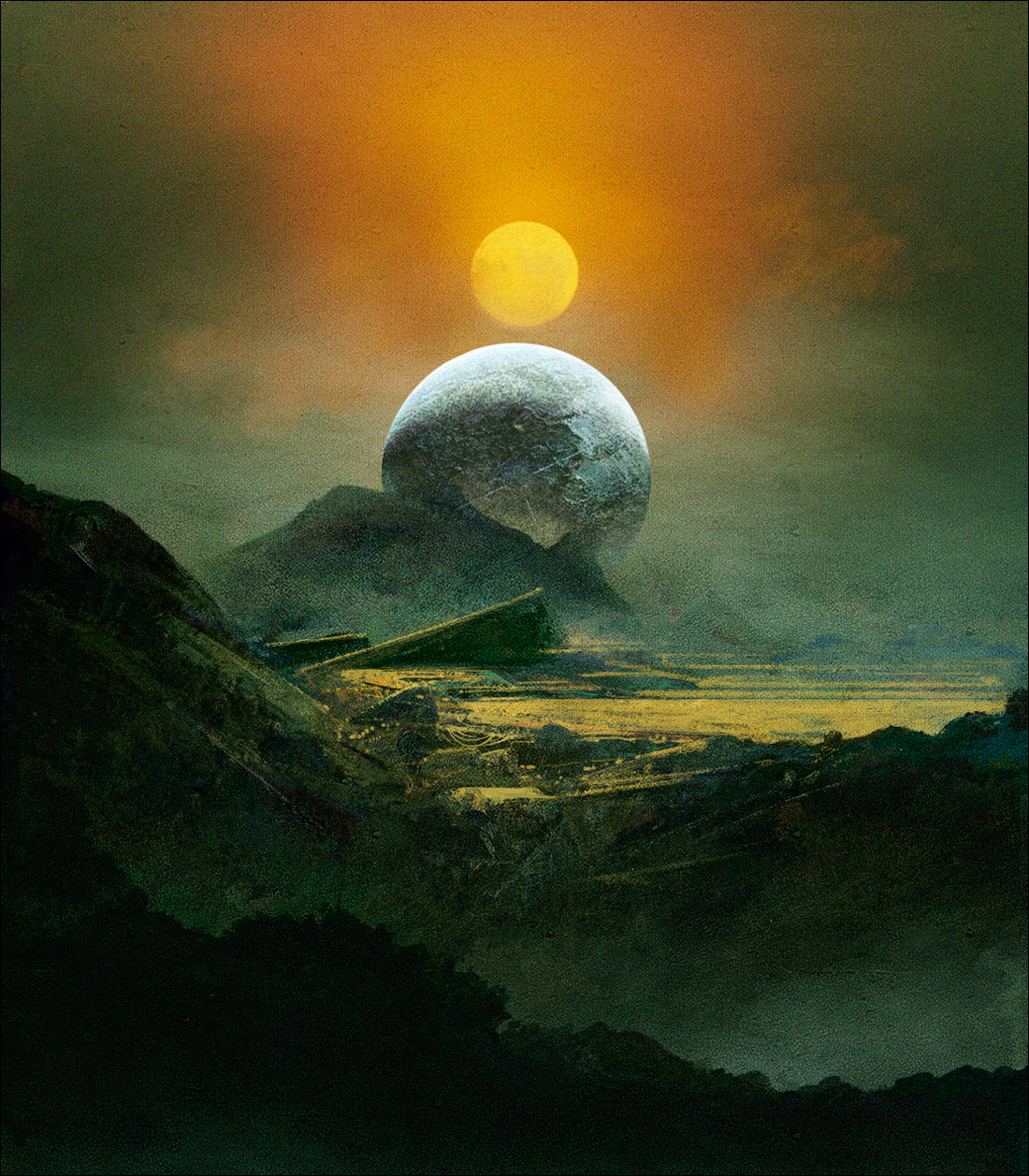 Dan McPharlin - Transmission 2