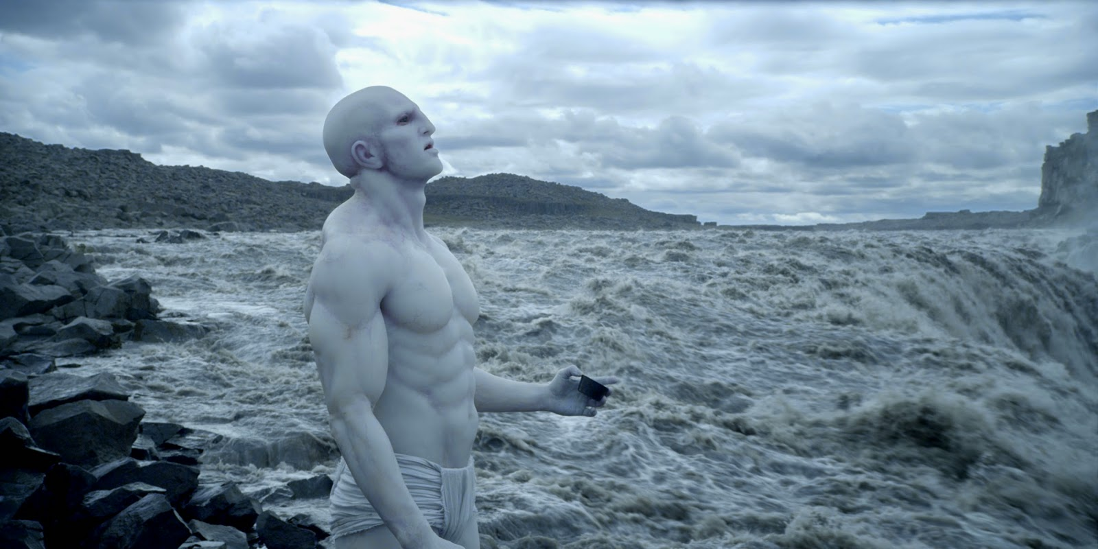 Prometheus - Yes Iceland really is worth visiting!