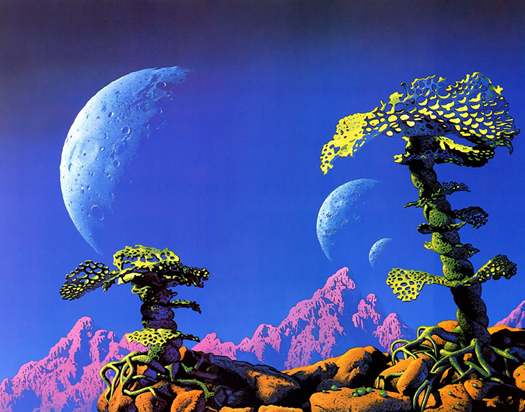 Tim White - The Krugg Syndrome