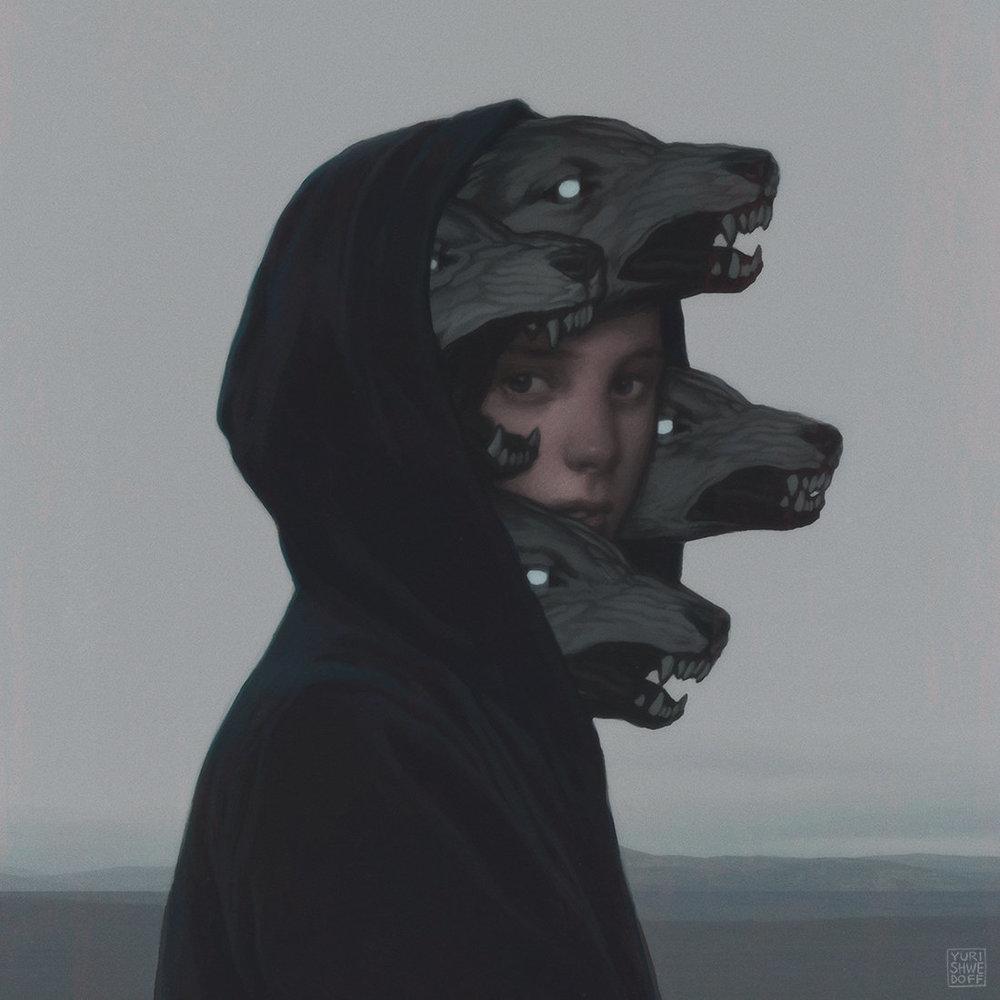 Yuri Shwedoff - Wolf Pack Internet