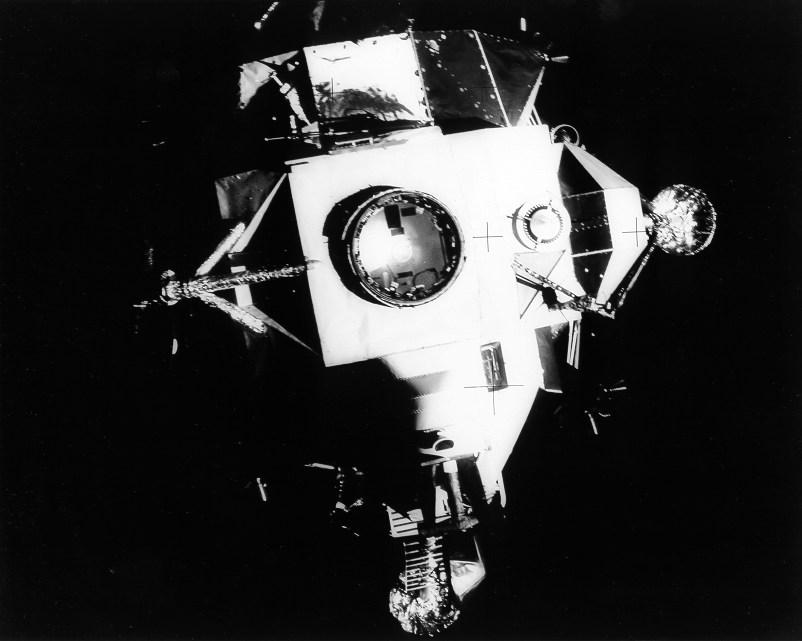LM-7, Aquarius, Apollo 13