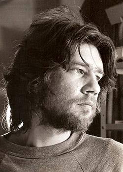 Peter Elson - Portrait