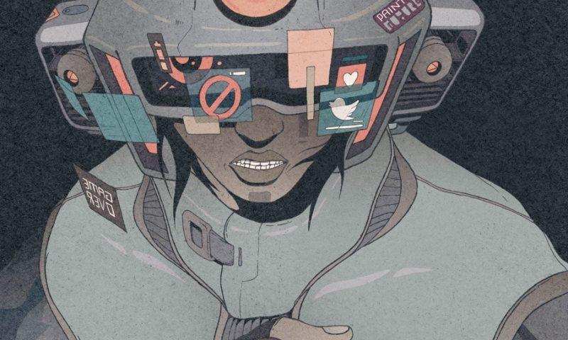 Sci-Fi-O-Rama is Back on Spotify